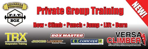 Fit Box banner