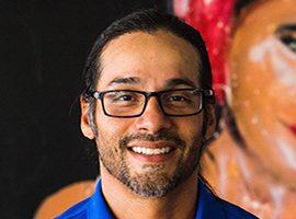 Miguel's Bio Photo