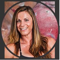 Linda - Personal Trainer