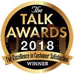 Talk Awards Emblem