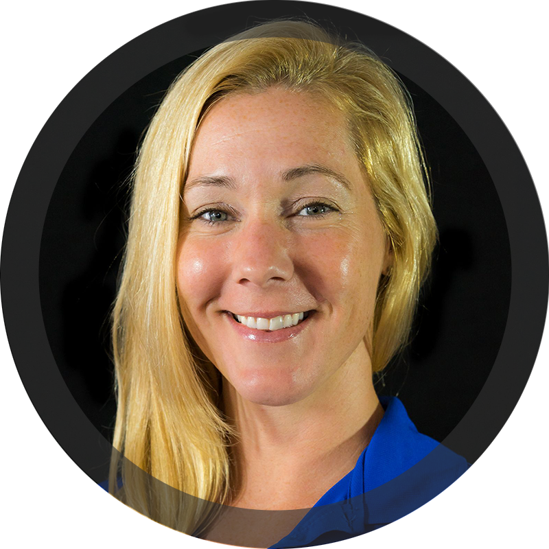 Jillian Connon - Certified Personal Trainer at Olympia Gym & Personal Training Center